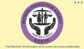 Witness Protection Agency